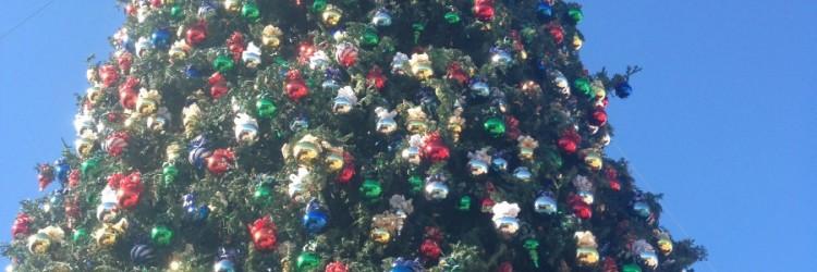The Holidays {Recap}